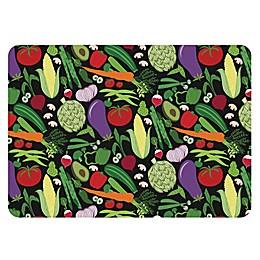 Premium Comfort by Weather Guard™ 22-Inch x 31-Inch Garden Veggies Kitchen Mat