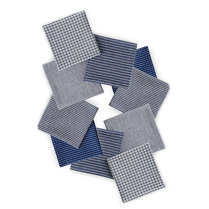 Alternate image 1 for Capri Dish Cloths (Set of 10)