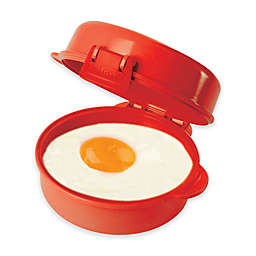 Sistema® Easy Eggs To Go Microwave Cooker