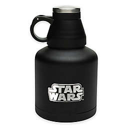 Star Wars Classic Stainless Steel 32 oz. Growler