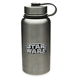 Star Wars™ 39 oz. Stainless Steel Single-Wall Vacuum Insulated Bottle