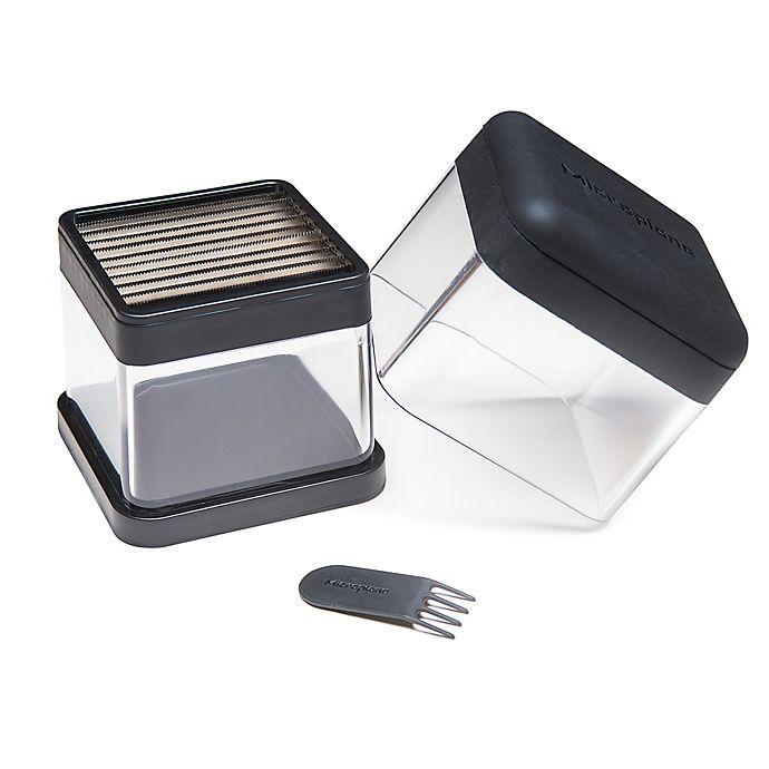 Alternate image 1 for Microplane Multi-Purpose Food Slicer