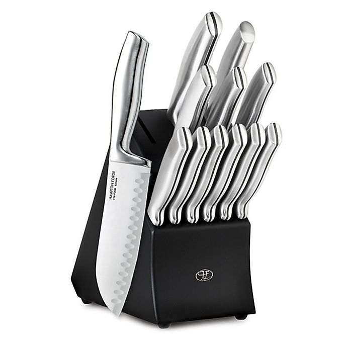 Hampton Forge 174 Kobe 13 Piece Cutlery Set In Stainless