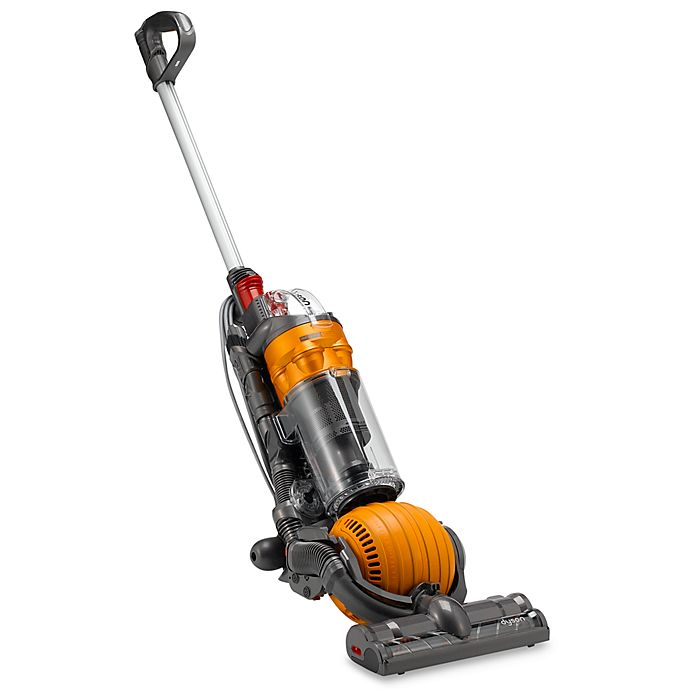 Dyson Dc24 The Ball Ultra Lightweight Upright Vacuum