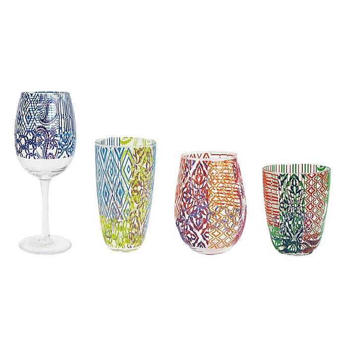 Alternate image 1 for Tracy Porter Drinkware Collection