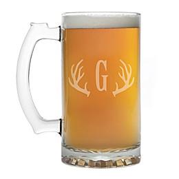 Antlers Beer Mug