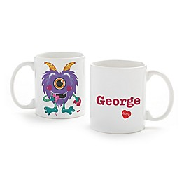 Love Monster For Him Mug