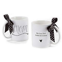 First A Mother 11 oz. Coffee Mug