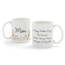 Loving Lady 11 oz. Coffee Mug