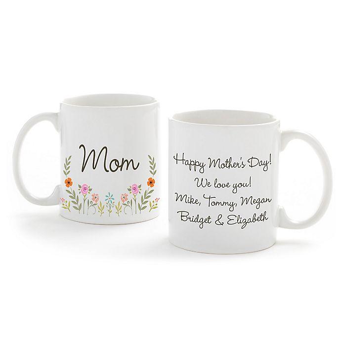 Alternate image 1 for Loving Lady 11 oz. Coffee Mug
