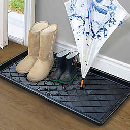 Multy Home Boot Tray