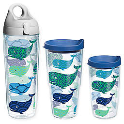 Tervis® Whimsical Whale Wrap Tumbler with Lid