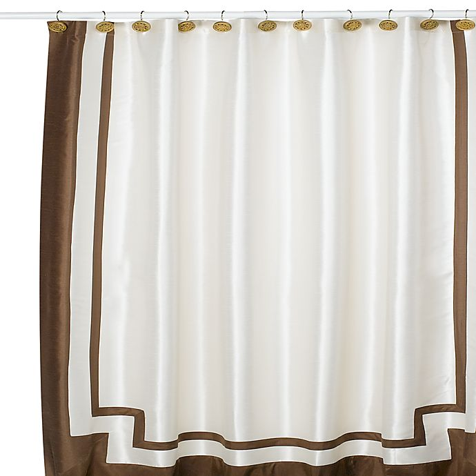 Alternate image 1 for Grandeur Shower Curtain