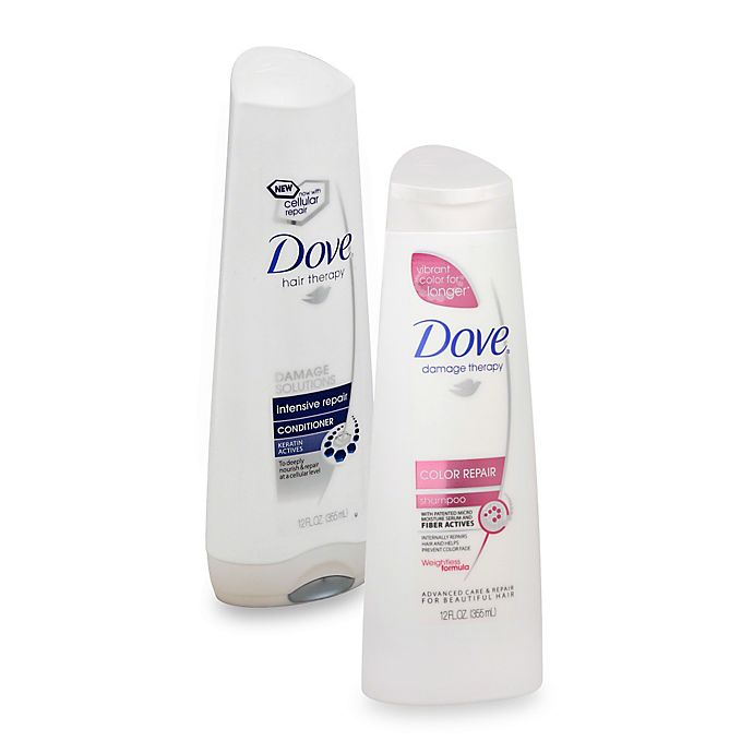 Alternate image 1 for Dove Color Care