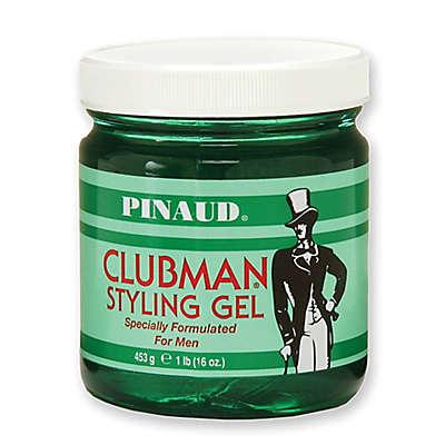 Pinaud® Clubman® 16 oz. Superhold Styling Gel