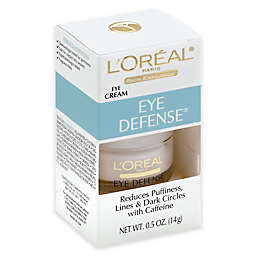 L'Oréal® 0.5 oz. Dermo Expertise Eye Defense