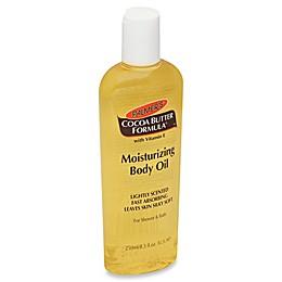 Palmer's® 8.5 oz. Cocoa Butter Formula Moisturizing Body Oil with Vitamin E