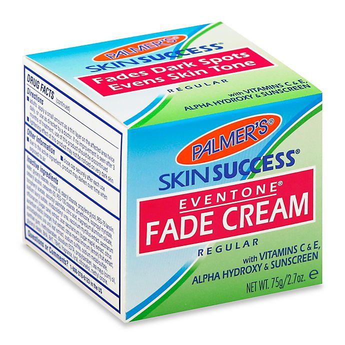 Alternate image 1 for Palmer's® Skin Success® Eventone® 2.7 oz. Fade Cream