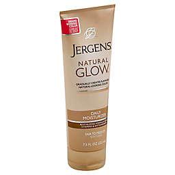 Jergens® Natural Glow® Daily Moisturizer in Fair to Medium