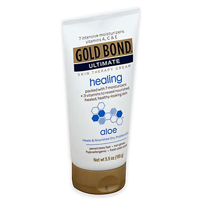 Gold Bond® 5.5 oz. Ultimate Healing Skin Therapy Lotion with Aloe