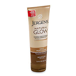 Jergens® Natural Glow® Daily Moisturizer in Medium to Tan