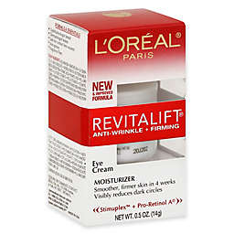 L'Oreal® RevitaLift® Anti-Wrinkle + Firming Eye Cream