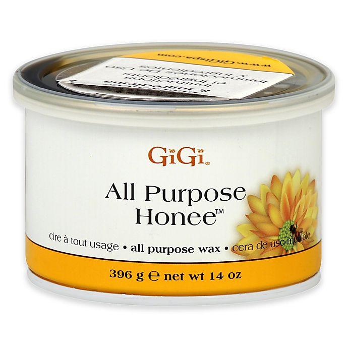 Alternate image 1 for GiGi® 14 oz. All Purpose Honee Wax