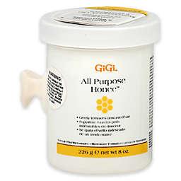 GiGi 8 oz. All-Purpose Microwave Formula Honee Wax