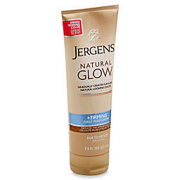 Jergens® Natural Glow® Firming Daily Moisturizer in Fair to Medium