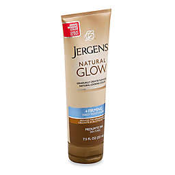 Jergens® Natural Glow® Firming Daily Moisturizer in Medium to Tan