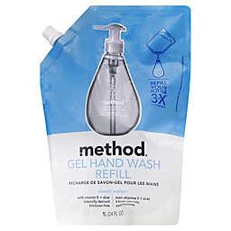 Method® 34 oz. Gel Hand Wash Refill in Sweet Water