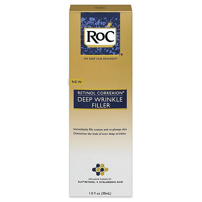 Alternate image 1 for Roc® Retinol Correxion® 1 oz. Deep Wrinkle Filler