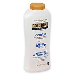 Gold Bond® 10 oz. Ultimate Comfort Body Powder in Aloe
