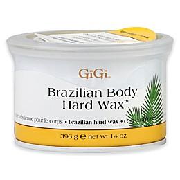 GiGi 14 oz. Brazilian Bikini Hard Wax