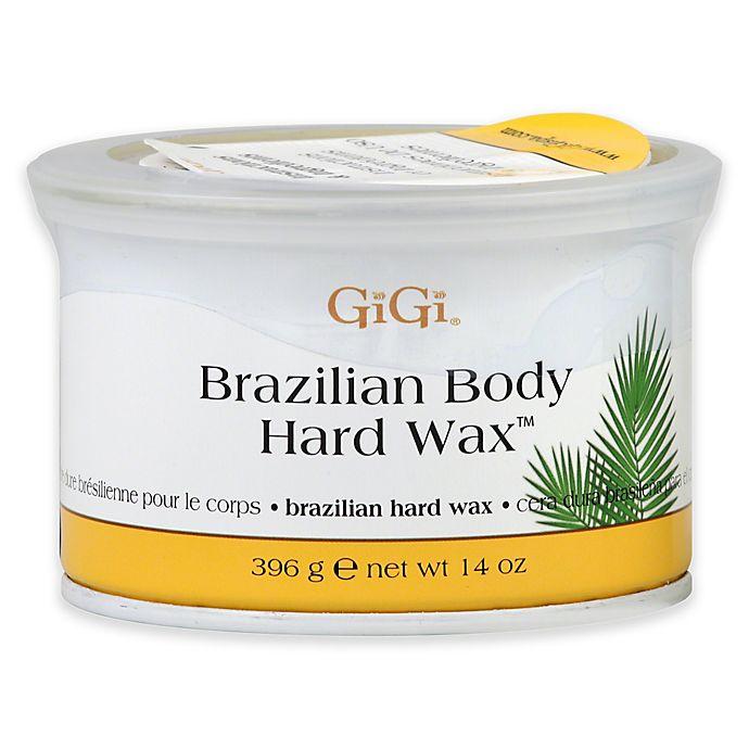 Alternate image 1 for GiGi 14 oz. Brazilian Bikini Hard Wax