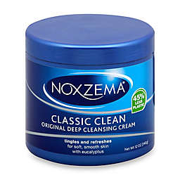 Noxzema® 12 oz. Classic Clean Original Deep Cleansing Cream