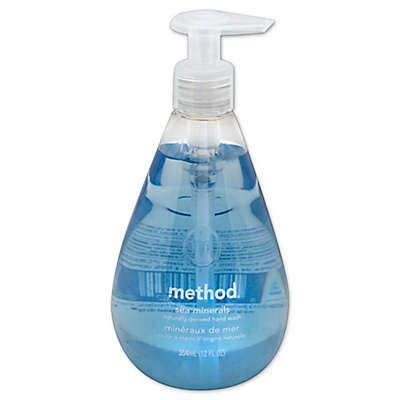 Method® 12 oz. Hand Wash in Sea Mineral