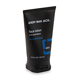 Every Man Jack® 4.2 oz. Post Shave Face Lotion in Signature Mint