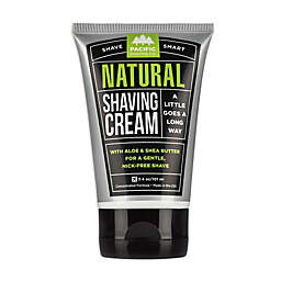 Pacific Shaving Company® 3 oz. All Natural Shaving Cream