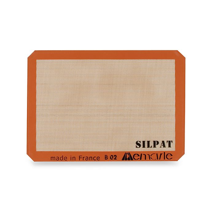 Alternate image 1 for Silpat® Nonstick Silicone Baking Mat