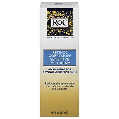 RoC® Retinol Correxion® .5 oz. Sensitive Eye Cream