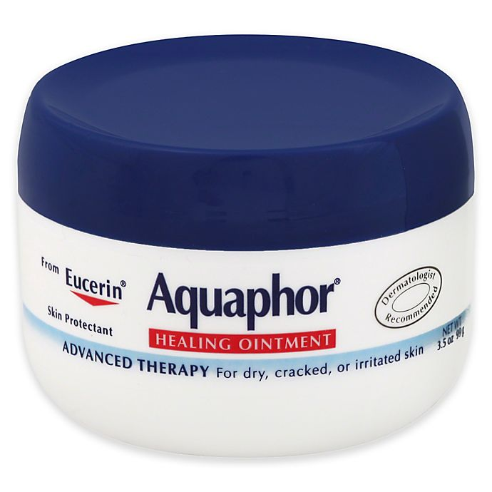 Alternate image 1 for Eucerin® Aquaphor® 3.5 oz. Healing Ointment