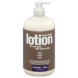 Everyone™ 32 oz. 3-in-1 Lavender and Aloe Botanical Lotion