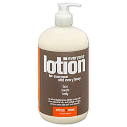 Everyone™ 32 oz. 3-in-1 Citrus and Mint Botanical Lotion