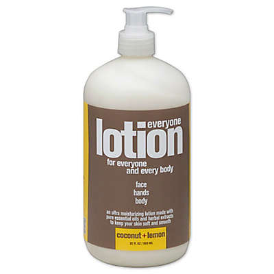 Everyone™ 32 oz. 3-in-1 Coconut and Lemon Botanical Lotion