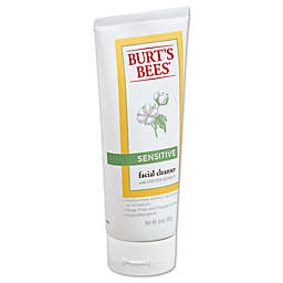 Burt's Bees® 6 oz. Sensitive Facial Cleanser