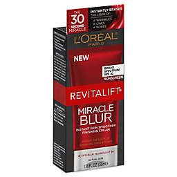 L'Oréal® Paris 1.18 oz. RevitaLift Miracle Blur Instant Skin Smoother Cream for All Skin Types