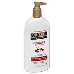 Gold Bond 13 oz. Diabetic Skin Relief Lotion