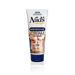 Nad's® 6.8 oz. Men Hair Removal Cream