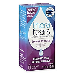 Thera Tears 0.50 oz. Lubricanting Eye Drops